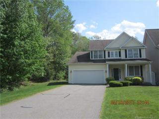 11 Centerwood Rd, Burlington, CT 06013 (MLS #G10222195) :: Hergenrother Realty Group Connecticut