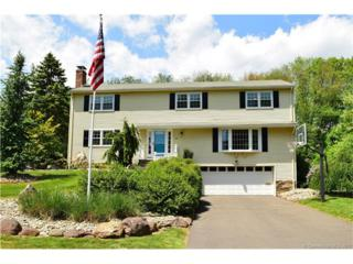 29 Good Hill Rd, S Windsor, CT 06074 (MLS #G10223417) :: Hergenrother Realty Group Connecticut