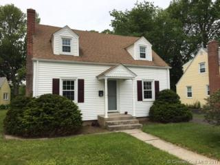 383 Oakwood Ave, W Hartford, CT 06110 (MLS #G10223847) :: Hergenrother Realty Group Connecticut