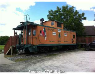 37 Main St, North Canaan, CT 06018 (MLS #L139368) :: Carbutti & Co Realtors