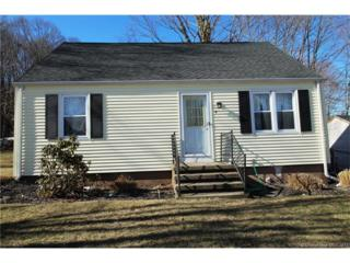 9 Robert Rd, Woodbridge, CT 06525 (MLS #N10198702) :: Carbutti & Co Realtors