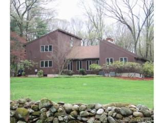 81 Deer Run Rd, Woodbridge, CT 06525 (MLS #N10203919) :: Carbutti & Co Realtors