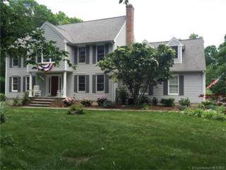 132 Country Way, Madison, CT 06443 (MLS #N10205506) :: Carbutti & Co Realtors