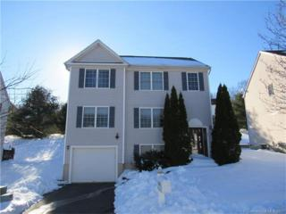 46 Angela Dr #46, Wallingford, CT 06492 (MLS #N10205529) :: Carbutti & Co Realtors
