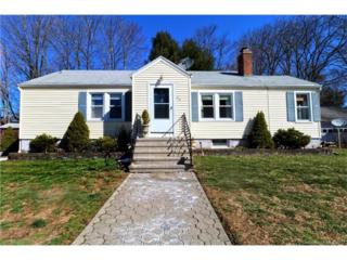 25 Robin Ln, New Haven, CT 06515 (MLS #N10206015) :: Carbutti & Co Realtors