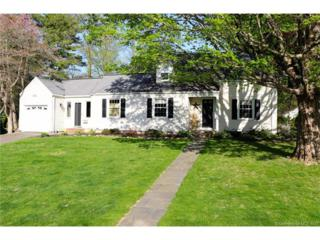 25 Round Hill Rd, North Haven, CT 06473 (MLS #N10213138) :: Carbutti & Co Realtors