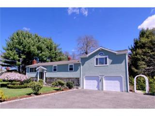 25 Benneville Rd, Milford, CT 06461 (MLS #N10213593) :: Carbutti & Co Realtors