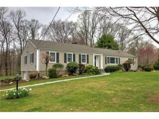 235 High Plains Rd, Orange, CT 06477 (MLS #N10214681) :: Carbutti & Co Realtors