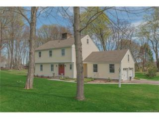 146 Maple Ave, Old Saybrook, CT 06475 (MLS #N10215541) :: Carbutti & Co Realtors