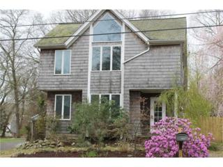 9 4th Ave, Old Saybrook, CT 06475 (MLS #N10215735) :: Carbutti & Co Realtors
