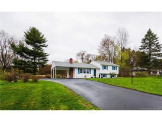 136 Ridgeland Cir, Wallingford, CT 06492 (MLS #N10216156) :: Carbutti & Co Realtors