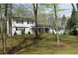 14 King Arthur Ct, North Haven, CT 06473 (MLS #N10216695) :: Carbutti & Co Realtors