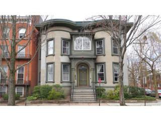 42 Academy St #5, New Haven, CT 06511 (MLS #N10216734) :: Carbutti & Co Realtors