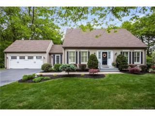 21 Desorbo Dr, Southington, CT 06489 (MLS #P10223940) :: Hergenrother Realty Group Connecticut