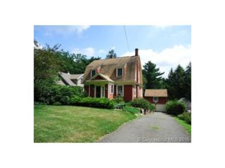 28 Richardson Dr, Middlebury, CT 06762 (MLS #L10082847) :: Carbutti & Co Realtors
