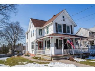 261 Ivy St, Wallingford, CT 06492 (MLS #N10205813) :: Carbutti & Co Realtors