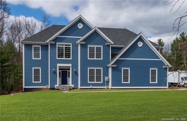 42 Stone House Lane, Burlington, CT 06013 (MLS #170312119) :: Mark Boyland Real Estate Team