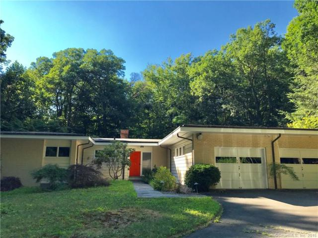 54 Old Stagecoach Road, Redding, CT 06896 (MLS #170068948) :: Carbutti & Co Realtors