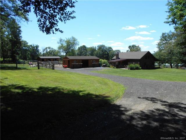 17 Pole Hill Road, Bethany, CT 06524 (MLS #170000322) :: Stephanie Ellison
