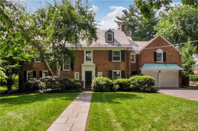 47 Sycamore Road, West Hartford, CT 06117 (MLS #170000589) :: Hergenrother Realty Group Connecticut