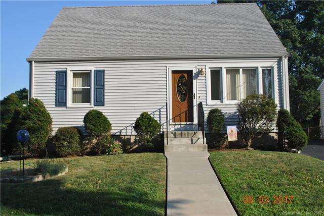 14 Hillcrest Avenue, West Haven, CT 06516 (MLS #170000682) :: Stephanie Ellison