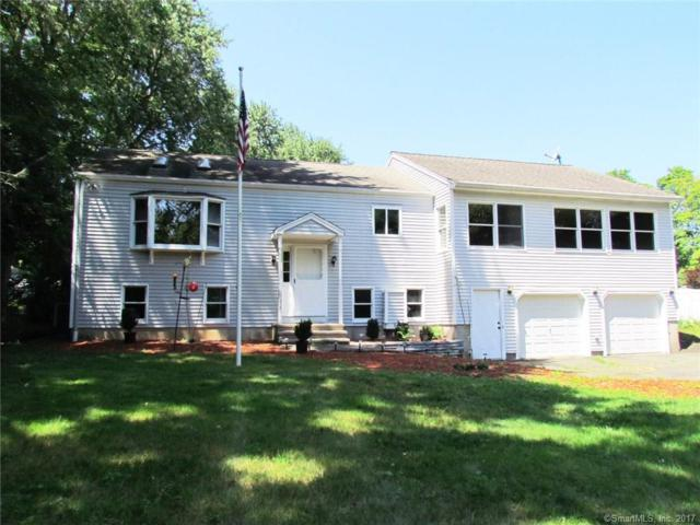 420 N Elm Street, Wallingford, CT 06492 (MLS #170001038) :: Carbutti & Co Realtors
