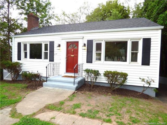 678 Pine Rock Avenue, Hamden, CT 06514 (MLS #170001332) :: Stephanie Ellison