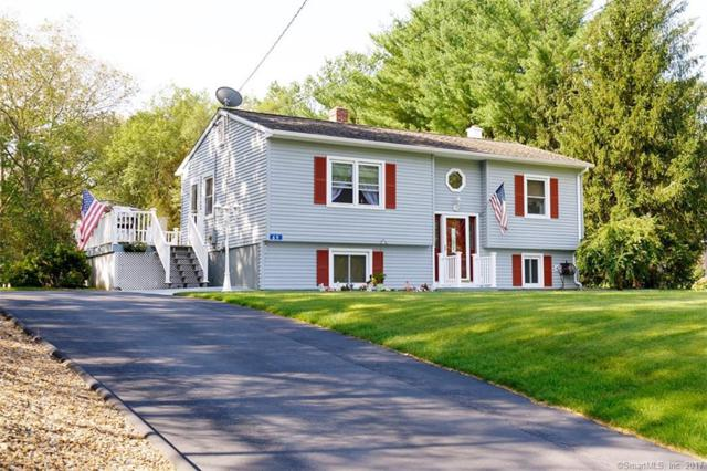 69 Quinebaug Drive, Killingly, CT 06239 (MLS #170001651) :: Anytime Realty