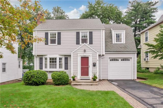 76 Woodmere Road, West Hartford, CT 06119 (MLS #170001774) :: Hergenrother Realty Group Connecticut