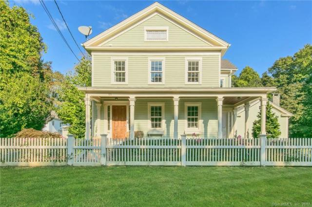 521 State Street, Guilford, CT 06437 (MLS #170001893) :: Carbutti & Co Realtors