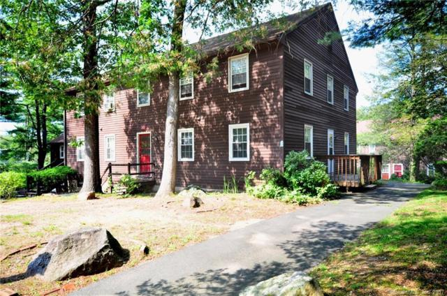 239 Old Farms Road 10B, Avon, CT 06001 (MLS #170002377) :: Hergenrother Realty Group Connecticut