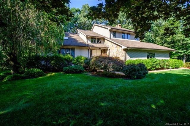 11 Riverside Drive, Cromwell, CT 06416 (MLS #170002527) :: Carbutti & Co Realtors