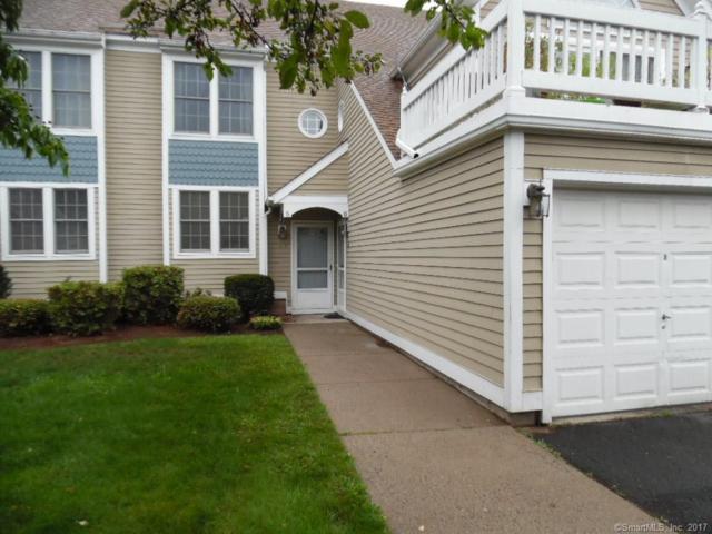 600 Washington Avenue A-5, North Haven, CT 06473 (MLS #170003111) :: Carbutti & Co Realtors