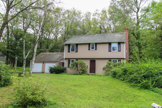 20 Country Lane, Canton, CT 06019 (MLS #170003369) :: Hergenrother Realty Group Connecticut