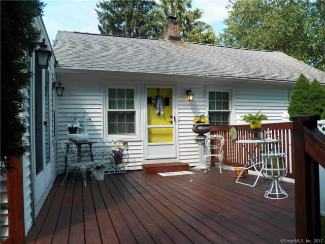 12 State Street, North Haven, CT 06473 (MLS #170003892) :: Carbutti & Co Realtors