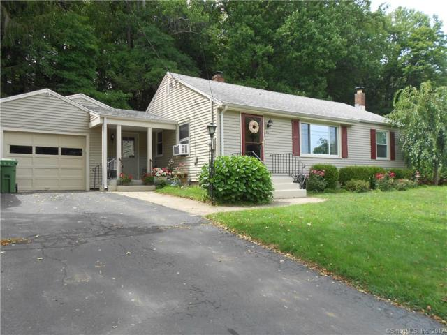 46 Forest Road, Wallingford, CT 06492 (MLS #170004198) :: Carbutti & Co Realtors