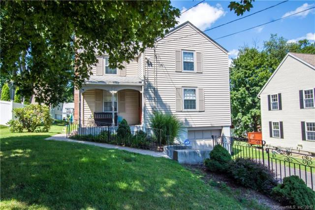 26 Harding Street, Wethersfield, CT 06109 (MLS #170004261) :: Hergenrother Realty Group Connecticut