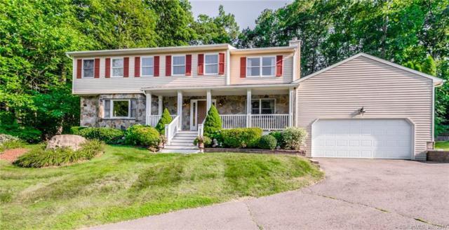 125 Oakridge, Farmington, CT 06085 (MLS #170004412) :: Hergenrother Realty Group Connecticut