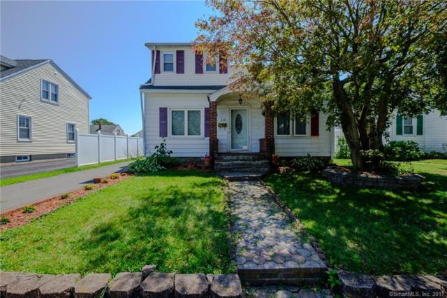 619 Birmingham Street, Bridgeport, CT 06606 (MLS #170004551) :: Carbutti & Co Realtors