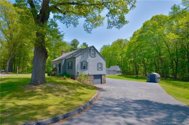 9 Pompeo Road, Thompson, CT 06255 (MLS #170004892) :: Anytime Realty