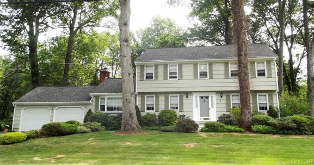 320 Chestnut Street, Cheshire, CT 06410 (MLS #170004929) :: Carbutti & Co Realtors