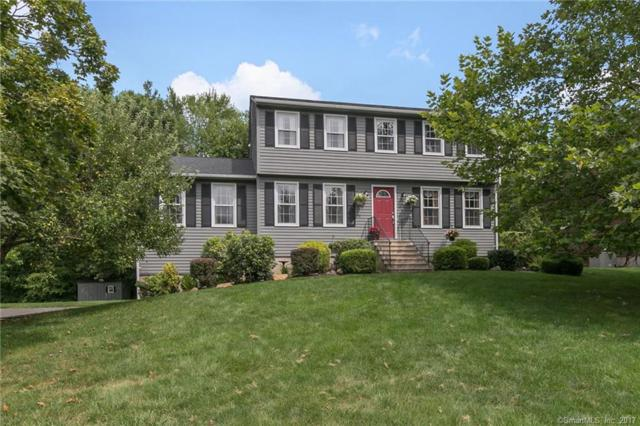 62 Cope Farms Road, Farmington, CT 06032 (MLS #170004931) :: Hergenrother Realty Group Connecticut