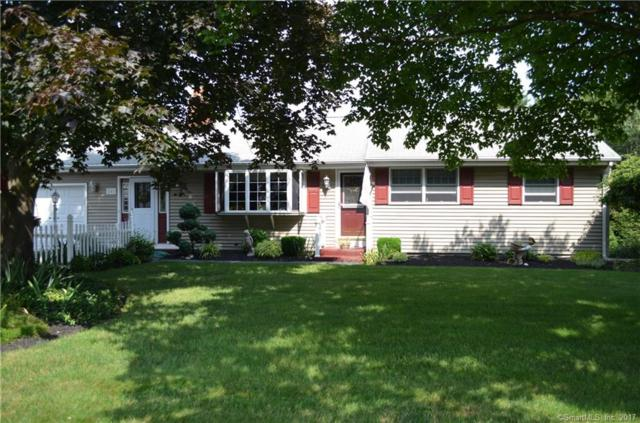 241 Diana Road, Southington, CT 06479 (MLS #170004939) :: Hergenrother Realty Group Connecticut