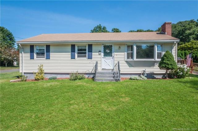 50 Long Street, Newington, CT 06111 (MLS #170004963) :: Hergenrother Realty Group Connecticut