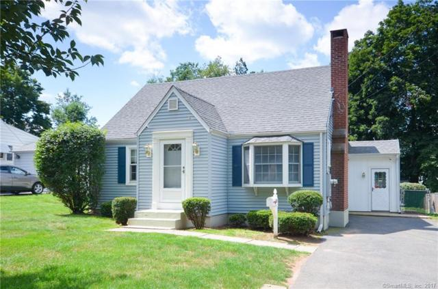 409 West Street, Middletown, CT 06457 (MLS #170004976) :: Carbutti & Co Realtors
