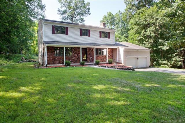 17 Charles Pl, Burlington, CT 06013 (MLS #170005026) :: Hergenrother Realty Group Connecticut