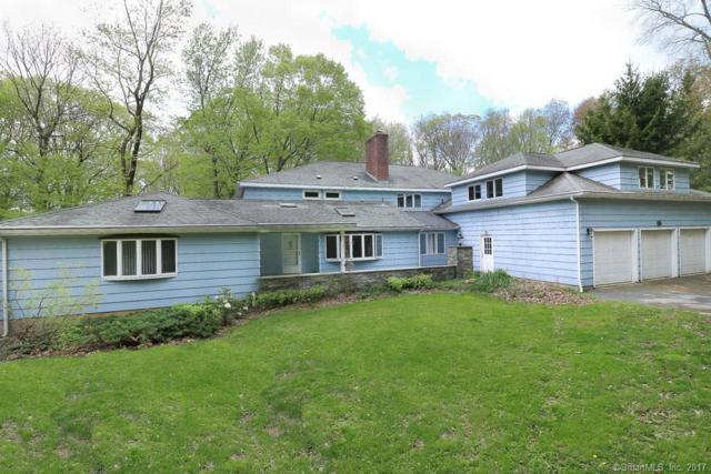 20 Dogwood Circle, Woodbridge, CT 06525 (MLS #170005031) :: Stephanie Ellison