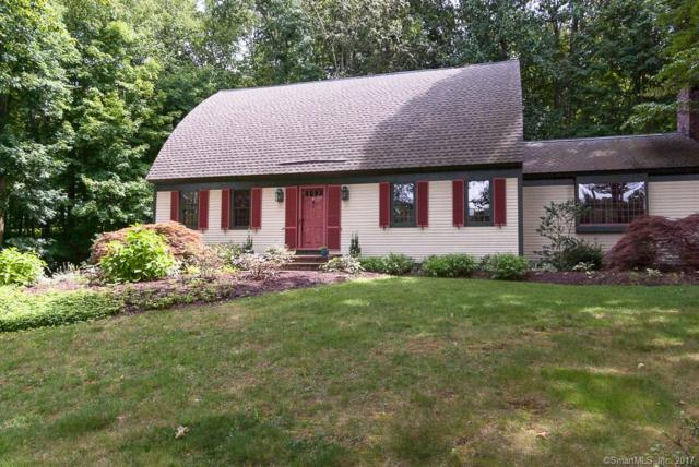 240 Rockwood Drive, Southington, CT 06489 (MLS #170005032) :: Hergenrother Realty Group Connecticut