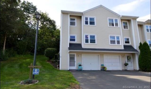501 Carlton Lane #501, Rocky Hill, CT 06067 (MLS #170005047) :: Stephanie Ellison
