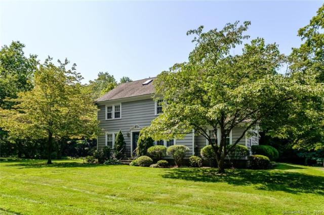 88 Jeremy Swamp Road, Southbury, CT 06488 (MLS #170005060) :: Carbutti & Co Realtors